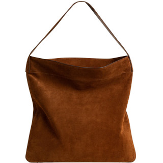 Gérard Darel Lady Bag Hobo Folk Renard