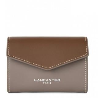 Lancaster Constance Mint 137-11 Taupe Gingembre Vison