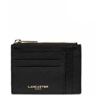 Lancaster Dune Porte Cartes 129-22 Noir