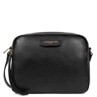 Lancaster Dune Bag Pocket M Double 529-71 Black