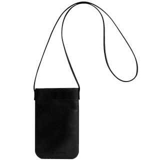 Gerard Darel Tresor Pochette Smartphone Cuir Noir