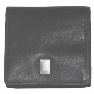 Arthur et Aston Elegance Porte Monnaie Boîte 576-771 Noir