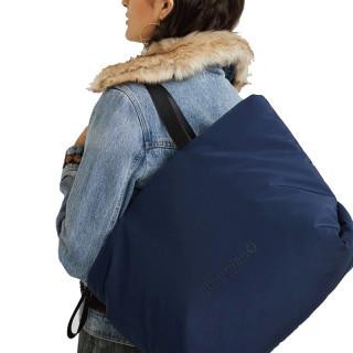 Desigual Namibia Sac Shopping Bag Logging Azul