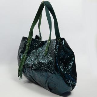 Mila Louise Nicolette NT Bag Cabas Vert