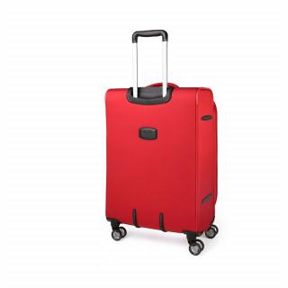 valise jump 66 cm rouge