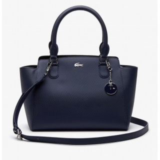 copy of Lacoste Cabas Daily Classic Black Bag