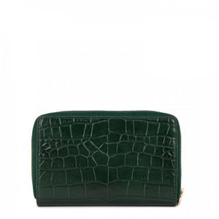 copy of Lancaster Exotic Croco Irisé Wallet Companion Leather Croco 124-12...