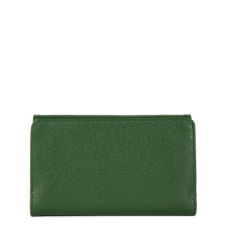 Lancaster Foulonne Double Wallet Companion 170-22 Pine Green