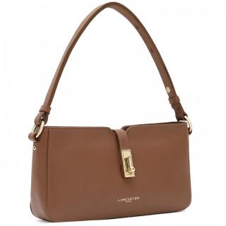 Lancaster Milano Baguette Bag 547-54 Camel