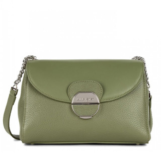 Lancaster Foulonne Pia Crossbody Bag 547-60 Olive