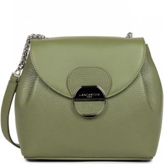 Lancaster Foulonne Pia Crossbody Bag 547-61 Olive