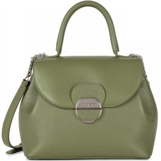 Lancaster Foulonne Pia Crossbody Bag 547-62 Olive