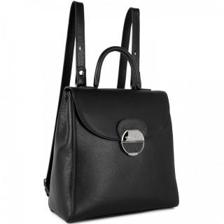 Lancaster Foulonne Pia Crossbody Bag 547-66 Black
