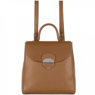 Lancaster Foulonne Pia Crossbody Bag 547-66 Camel