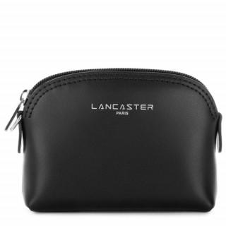 Lancaster Constance Porte Monnaie 137-01 Noir