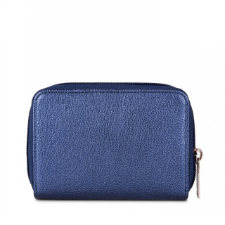 Lancaster Maya Tout En Un 117-03 Saphir Bleu-Roi Bleu-Foncé