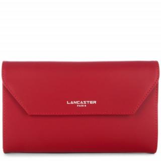 Lancaster Constance Tout en Un Dos à Dos 137-04 Rouge