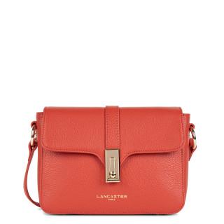 Lancaster Milano Crossbody Bag 547-40 Blush