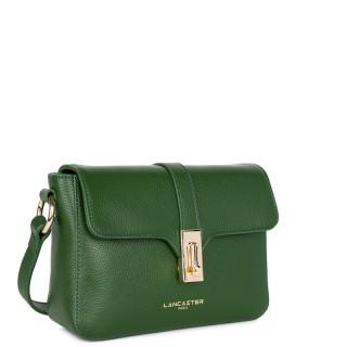 Lancaster Milano Crossbody Bag 547-40 Vert Pin