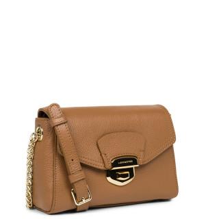 Lancaster Foulonne Milano Crossbody Bag 547-44 Camel