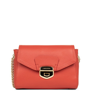 Lancaster Foulonne Milano Crossbody Bag 547-44 Blush