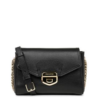 Lancaster Foulonne Milano Crossbody Bag 547-44 Black