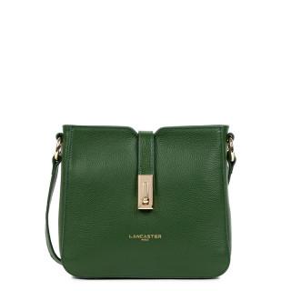 Lancaster Milano Crossbody Bag 547-47 Vert Pin