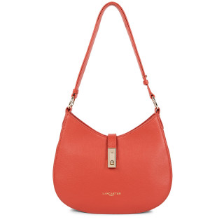 Lancaster Milano Messenger Bag 547-48 Blush