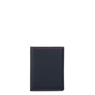 Lancaster Soft Vintage Men's Wallet 120-12 Camel Dark