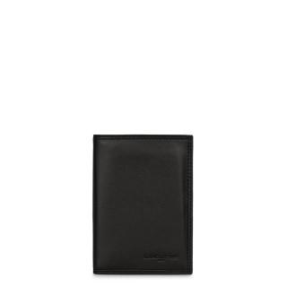 Lancaster Soft Vintage Men's Wallet 120-13 Black
