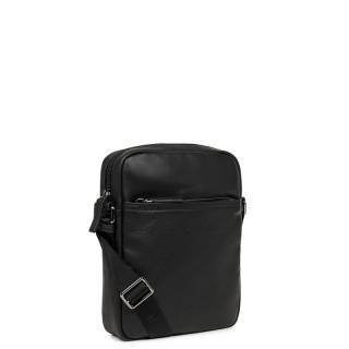 Lancaster Soft Vintage Men Pocket 320-14 Black