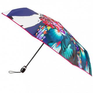 Parapluie Piganiol Pliant Automatique Jardin d'Hiver Nymphe