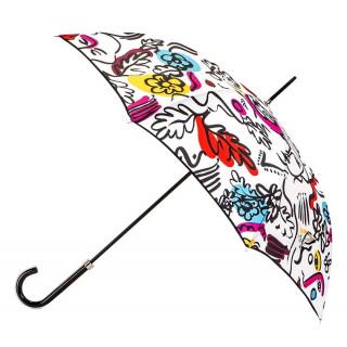 Parapluie Piganiol Droit Arty Couture Cocteau