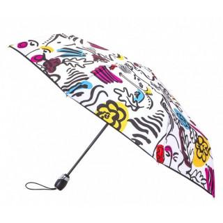 Parapluie Piganiol Pliant Automatique Arty Cocteau