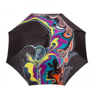 Parapluie Piganiol Pliant Automatique Adrenaline Magma