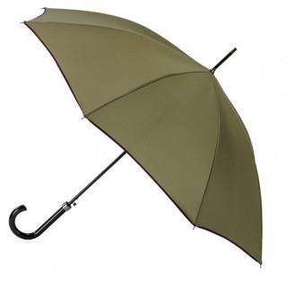Parapluie Droit Automatique Piganiol Essentiel Cyprés Prune