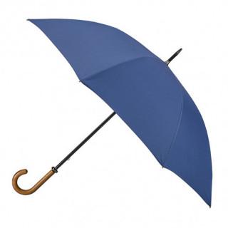 Parapluie Mini Golfer Droit Manuel Piganiol Essentiel Bleu Ritz