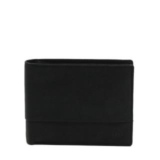 Serge Blanco Anchorage Porte Carte ANC21044 Black