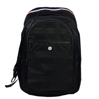 Serge Blanco Basik Backpack BAS11002 Black