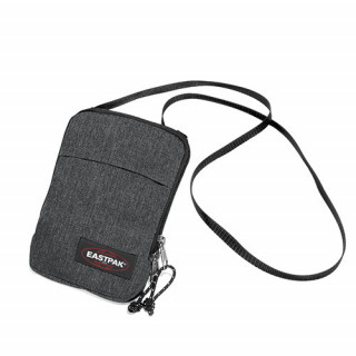 Eastpak Buddy Sac Porté Travers Black Denim