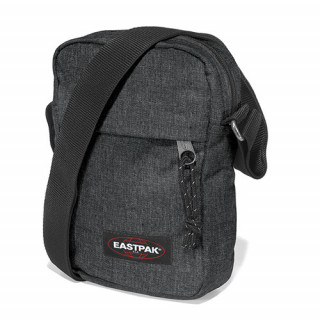 Eastpak The One Pochette Bandoulière Black Denim