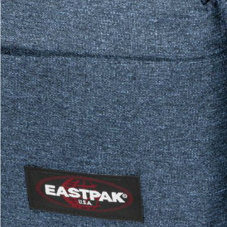 sac à dos eastpak padded denim