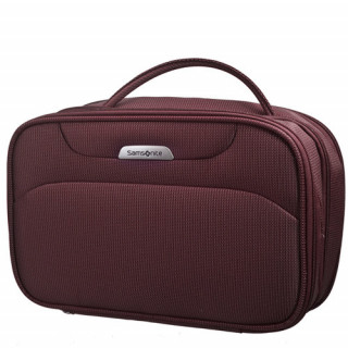 Samsonite New Spark Trousse de toilette Red