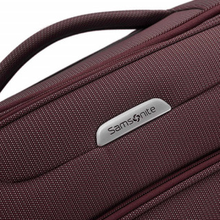 Samsonite New Spark Upright 50cm Valise Trolley Cabine 2 Roues marque