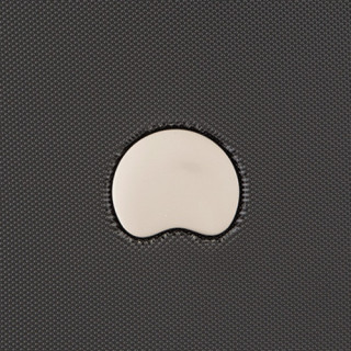 Delsey Chaumont Vanity Beauty-Case Compatible Systeme Troley Noir detail