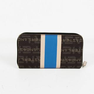 Lancaster Ikon Tout En Un 109-03 Café Bleu dos