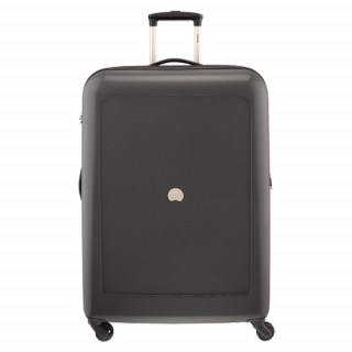 Delsey Chaumont Valise Trolley Extensible 4 Roues 75 CM