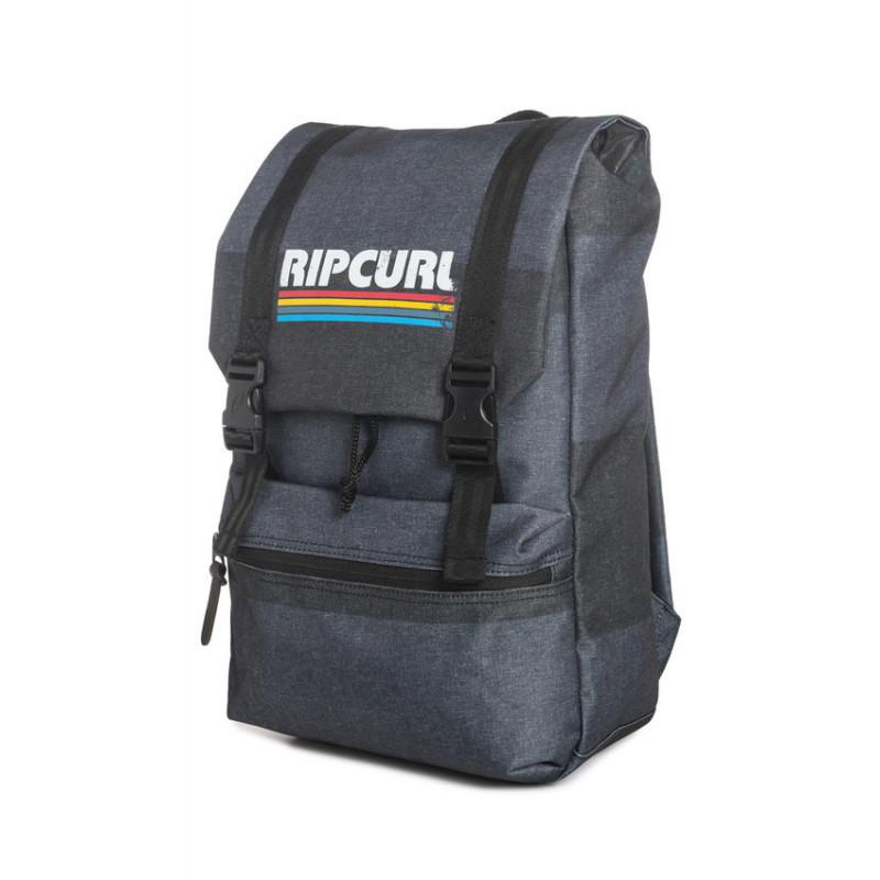 Rip Curl Modern Retro Sac à Dos Rucker pour PC 13 pouces Grey