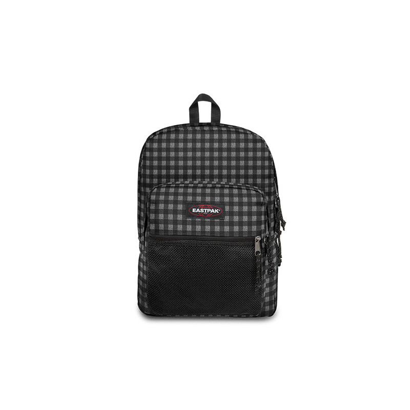 Eastpak Pinnacle Sac à Dos Checksange Black