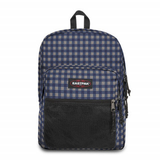 Eastpak Pinnacle Sac à Dos Checksange Blue